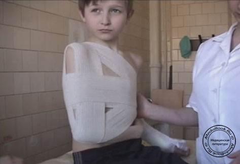 """0. Медицинская новость  """"Повязка Дезо: Медицинское видео онлайн..."""
