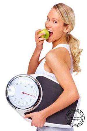 Продукты турбослим для похудения