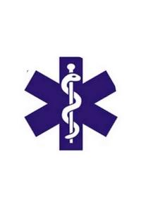 Эмблема скорой медицинской помощи большинства социалистических стран