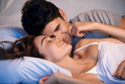 Секс во время беременности в первом триместре