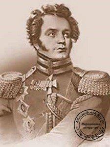 Уден Фридрих Карлович (Uhden Friedrich)